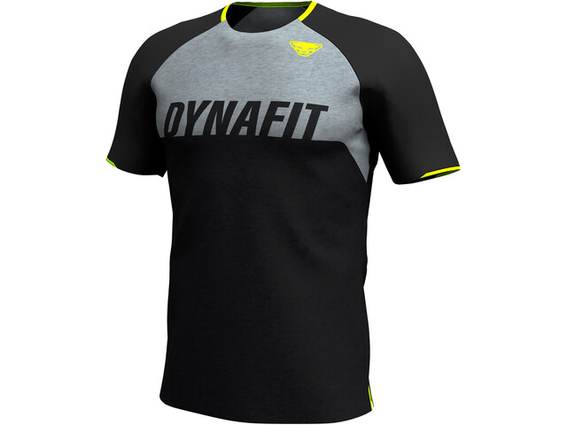 Dynafit Ride T-shirt Heren, black out